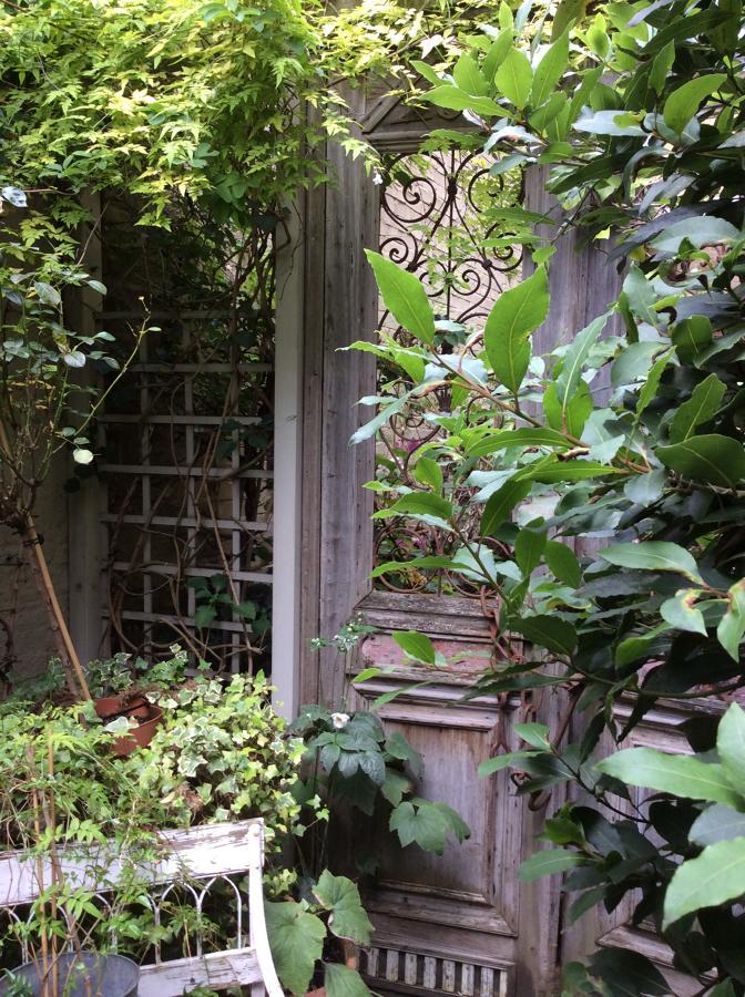 Garden & Architectural